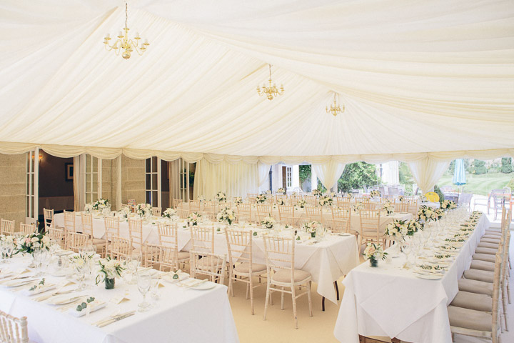 extension marquee